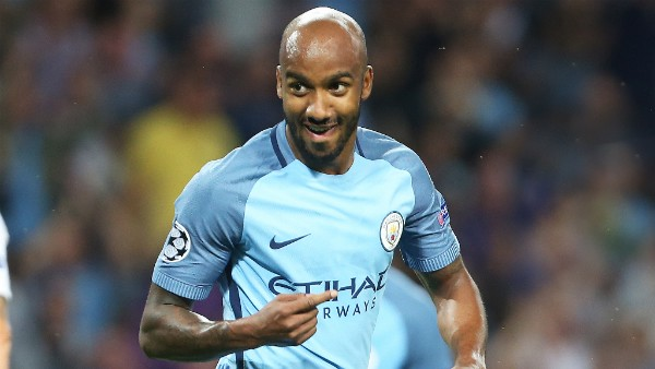 Happy 27th birthday to Fabian Delph!