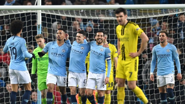 HIGHLIGHTS: The Blues are a step closer to the Carabao Cup final