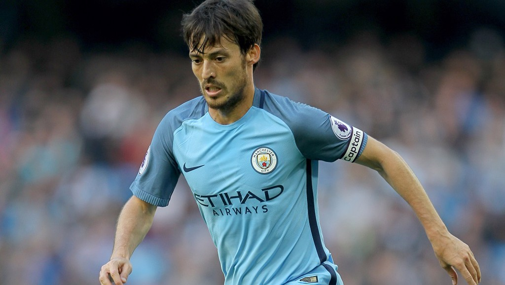 SILVA SERVICE: Brilliant display from the skipper