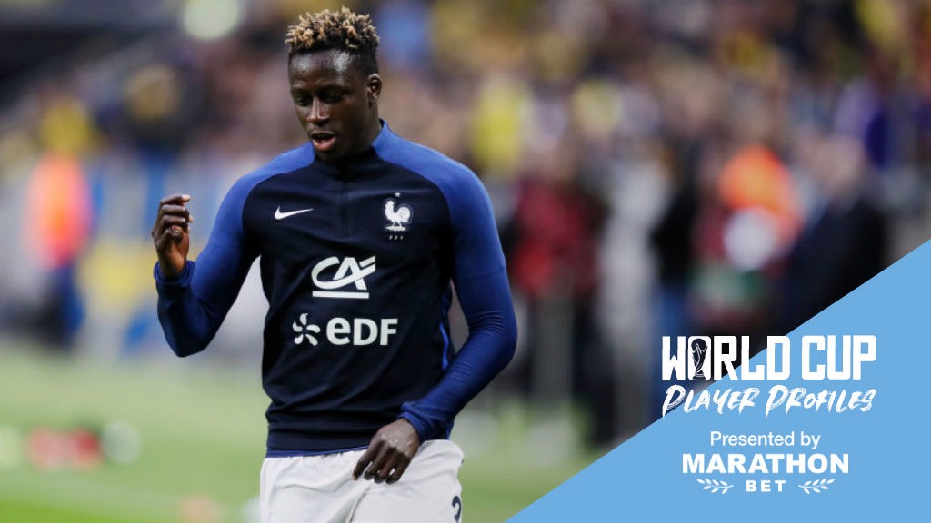 Maillot Domicile Manchester City Arijanet Muric