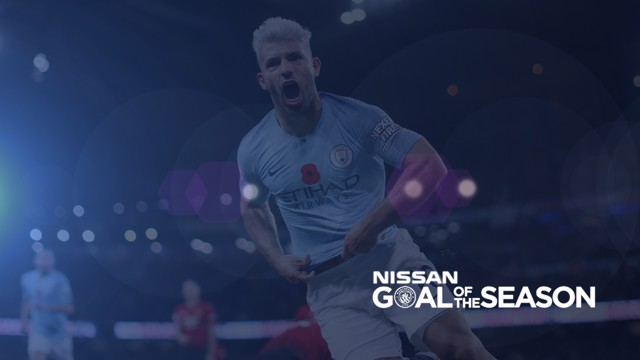 VOTE: Nissan Goal of the Season.